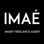 logo imae plateforme freelance finance comptabilite