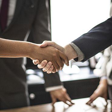 Service entreprise recherche talent freelance accompagnement personnalise