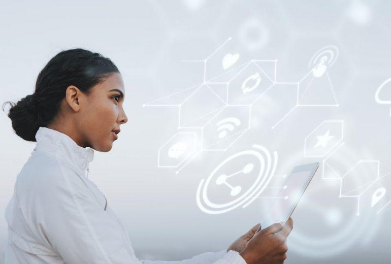 Profession comptable comptabilité face à l'intelligence artificielle IA AI