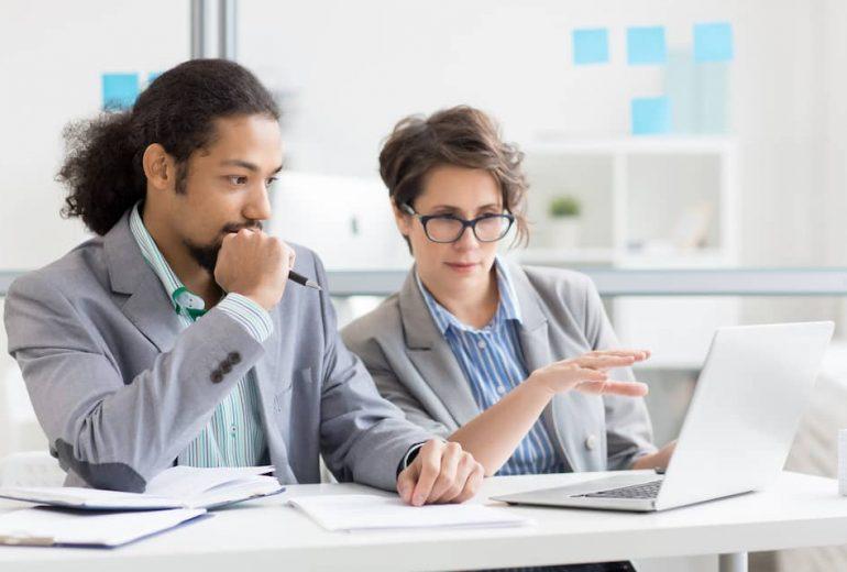 fonction finance comptable start-up