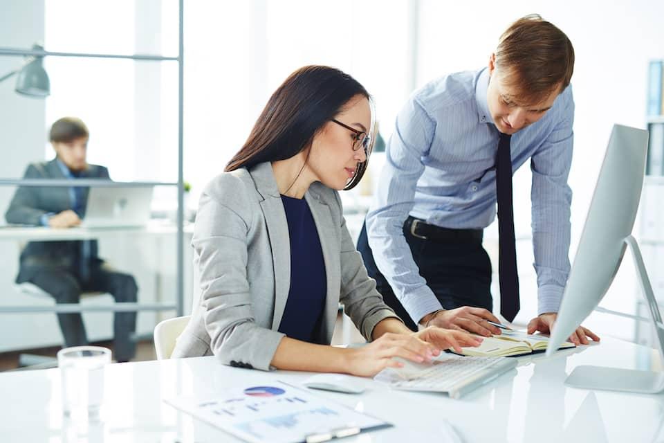 impact numérique métier comptable auditeur interne