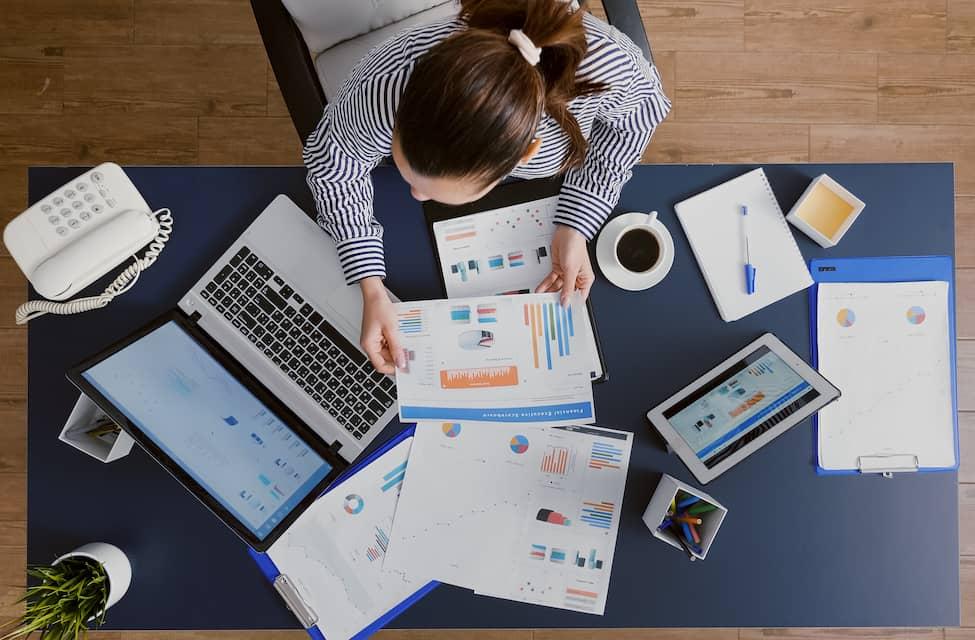 numerique finance nouveaux métiers data analyst moa finance chef de projet IT